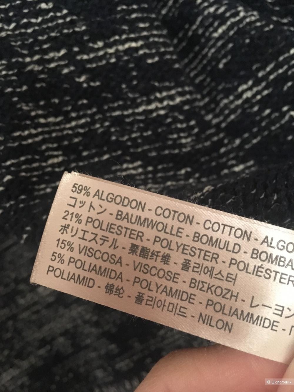 Свитер Massimo Dutti размер S-M