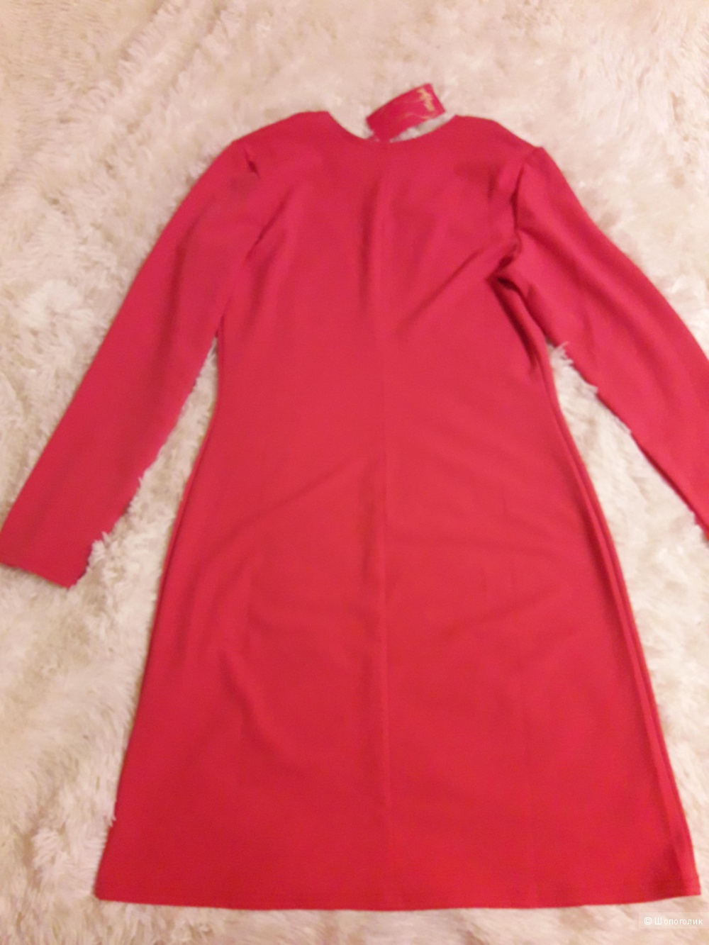 Платье Maluk, размер 46-48