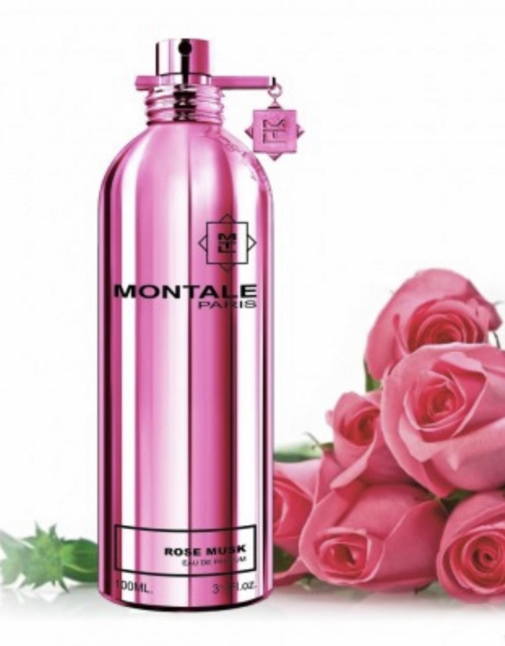 Парфюм Montale Roses Musk /100ml