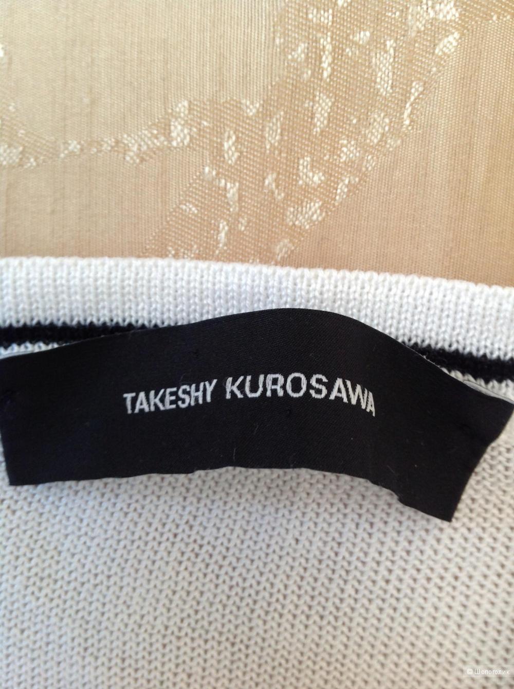 Джемпер Takeshy Kurosawa, M, L