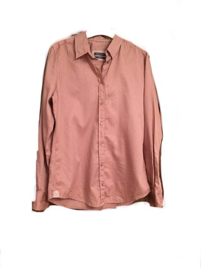 Рубашка Marc O Polo р.46