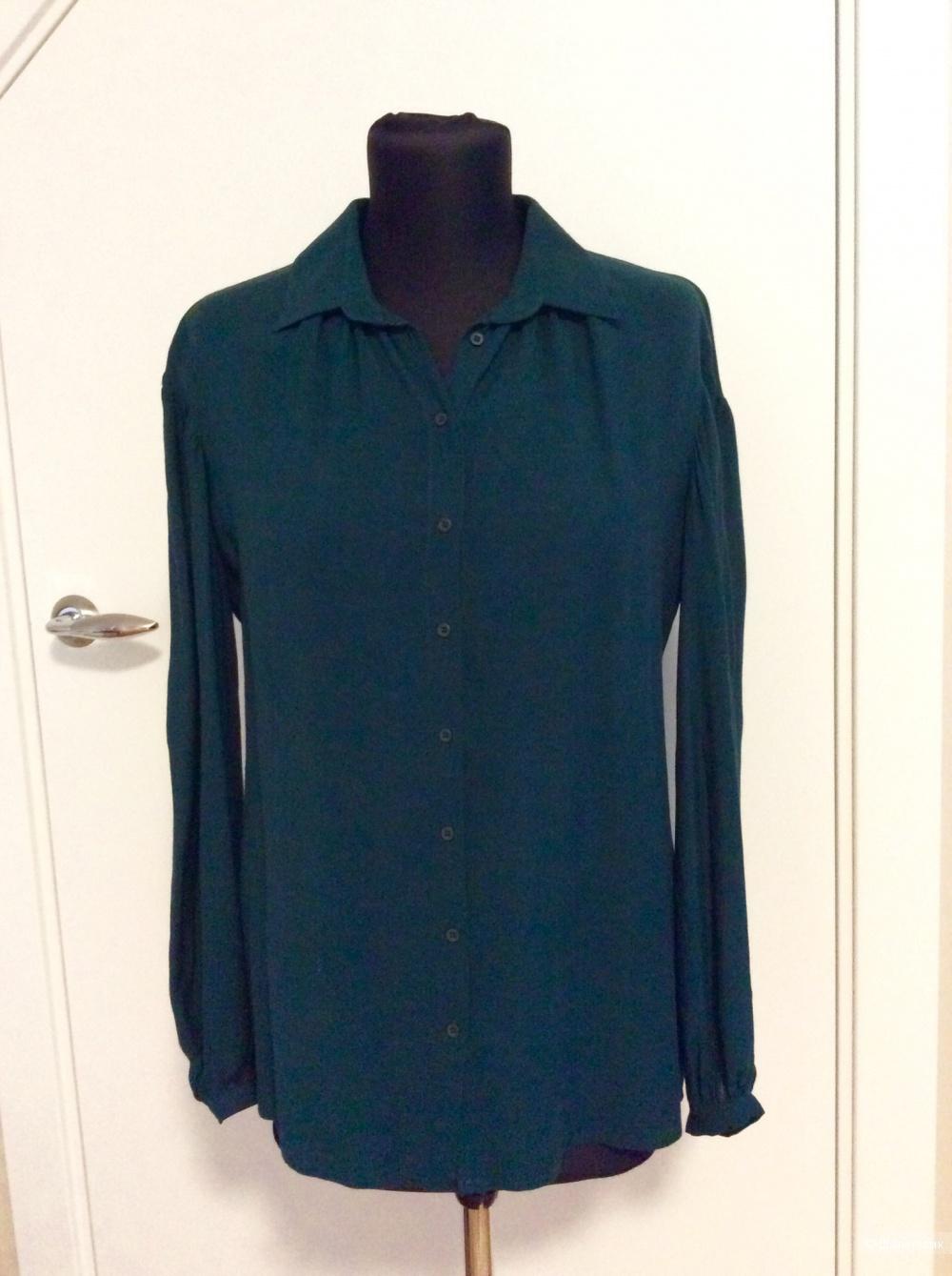 Блузка-рубашка BGN р.42 (на 46-48)
