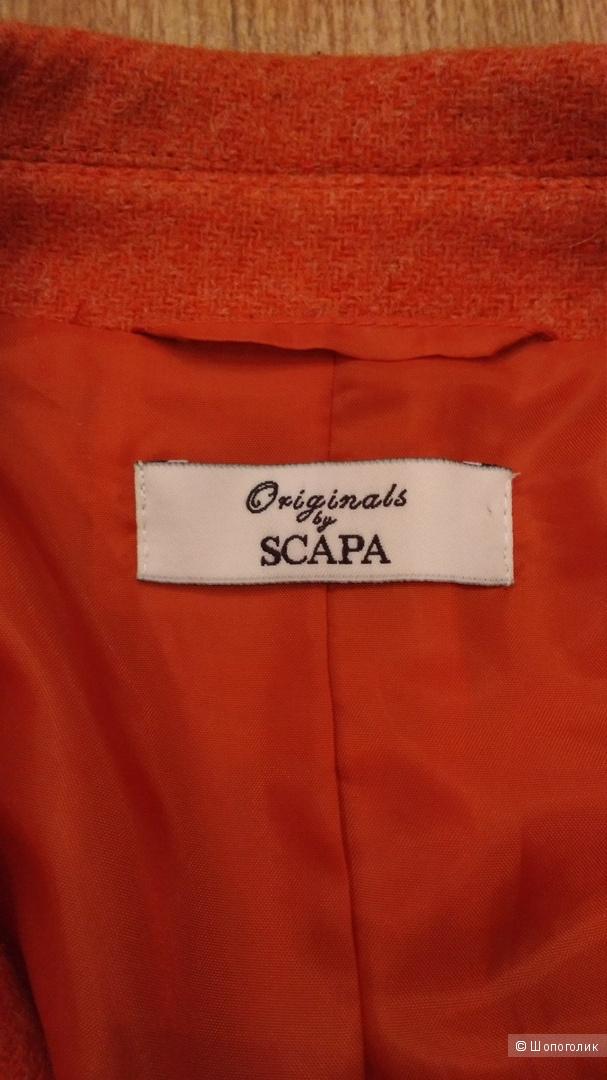 Пиджак Scapa р.48-50