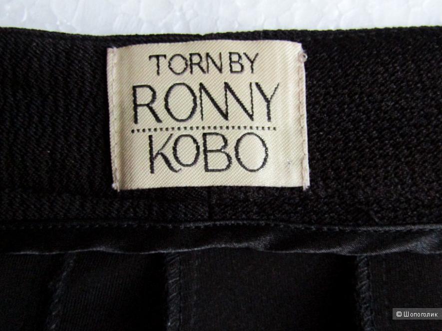 Брюки Torn by Ronny Kobo размер 44/46