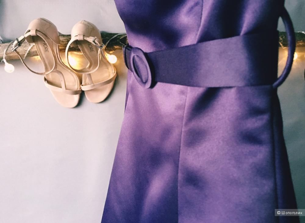 Вечернее платье Zero. Размер XS