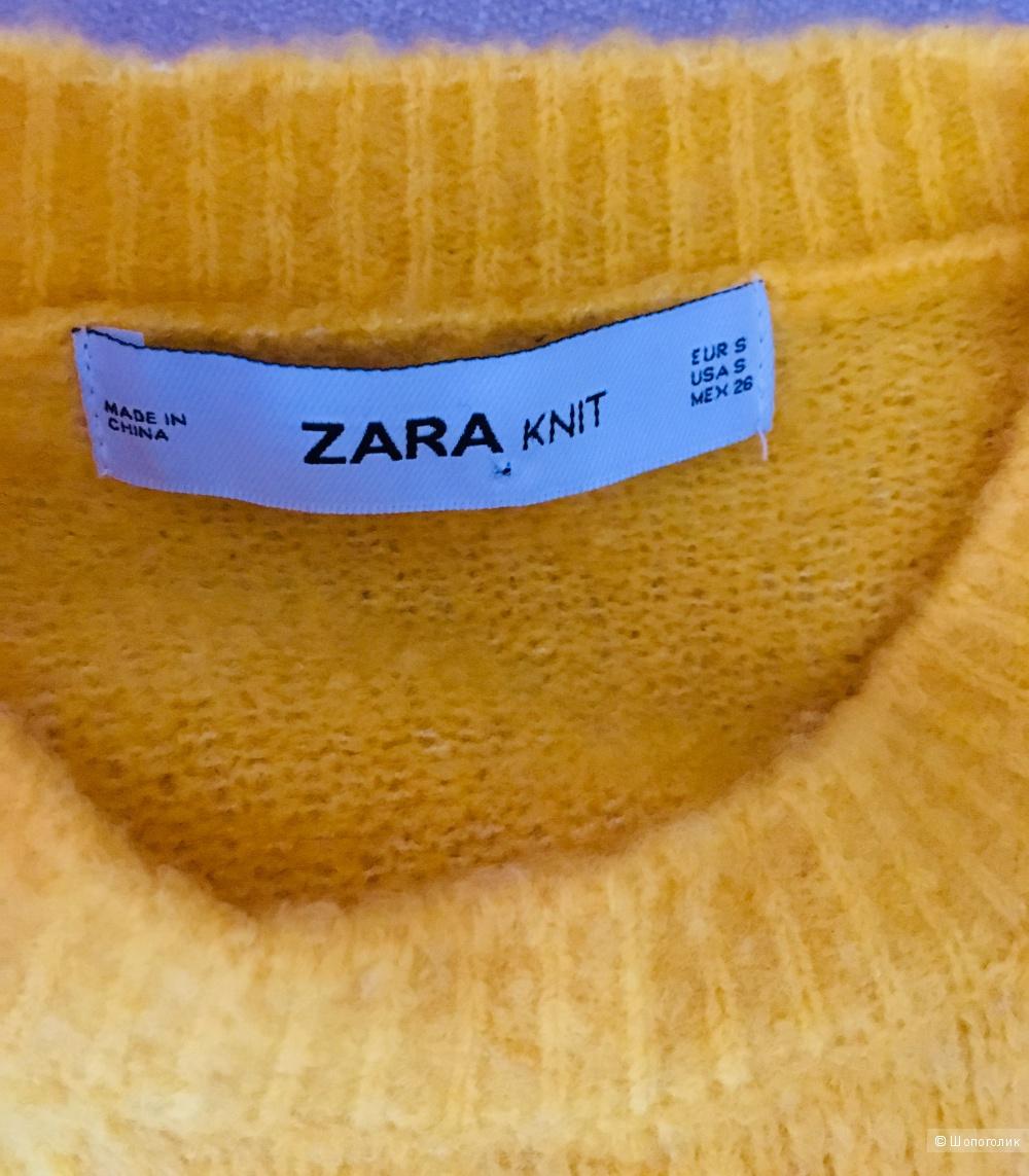 Свитер Zara, S-L