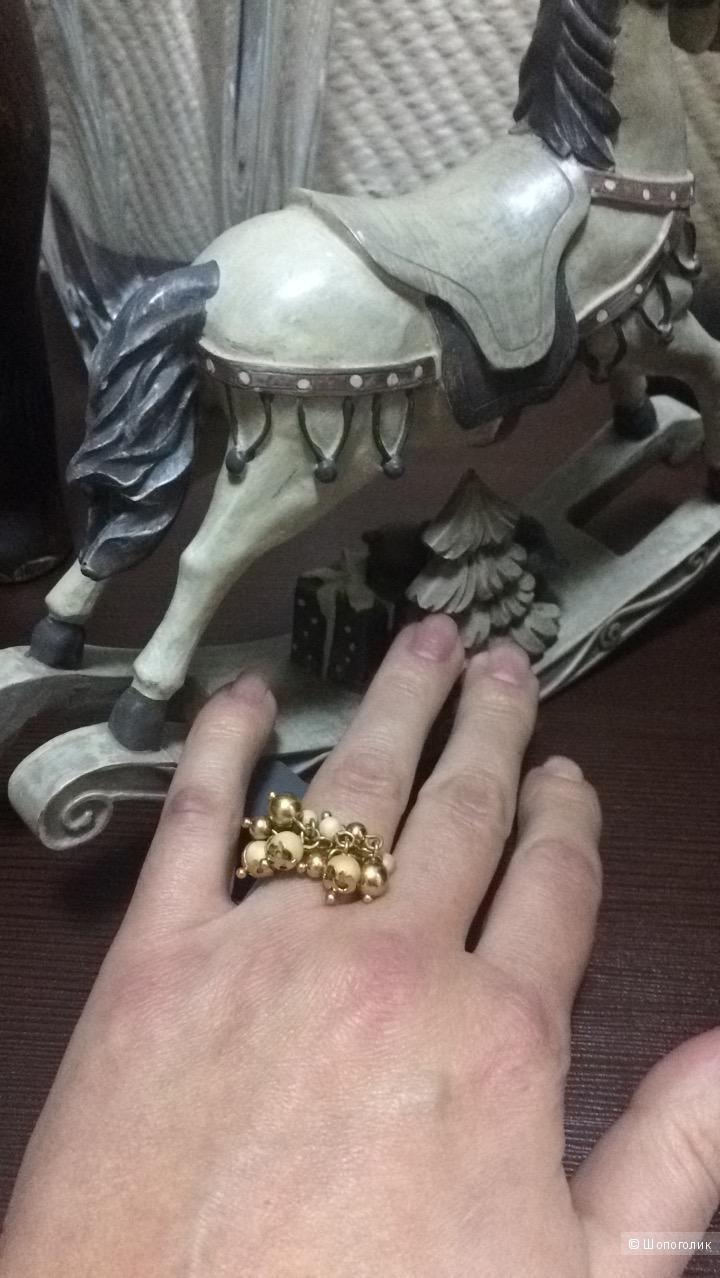 Кольцо  Pilgrim 17-17.5