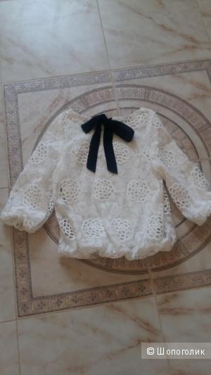 Блузка Gushigi , размер 42-46.