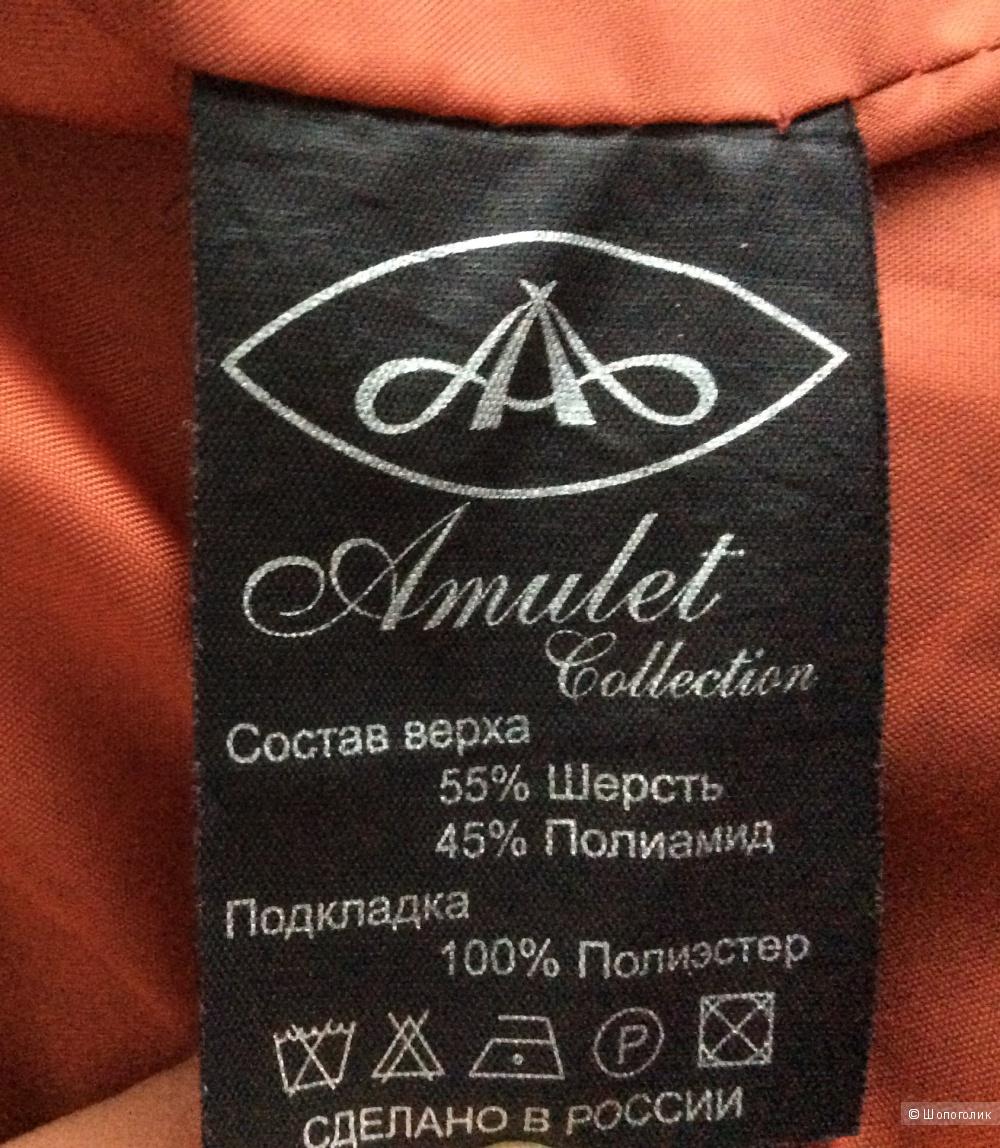 Куртка/пальто Amulet р. 46-48