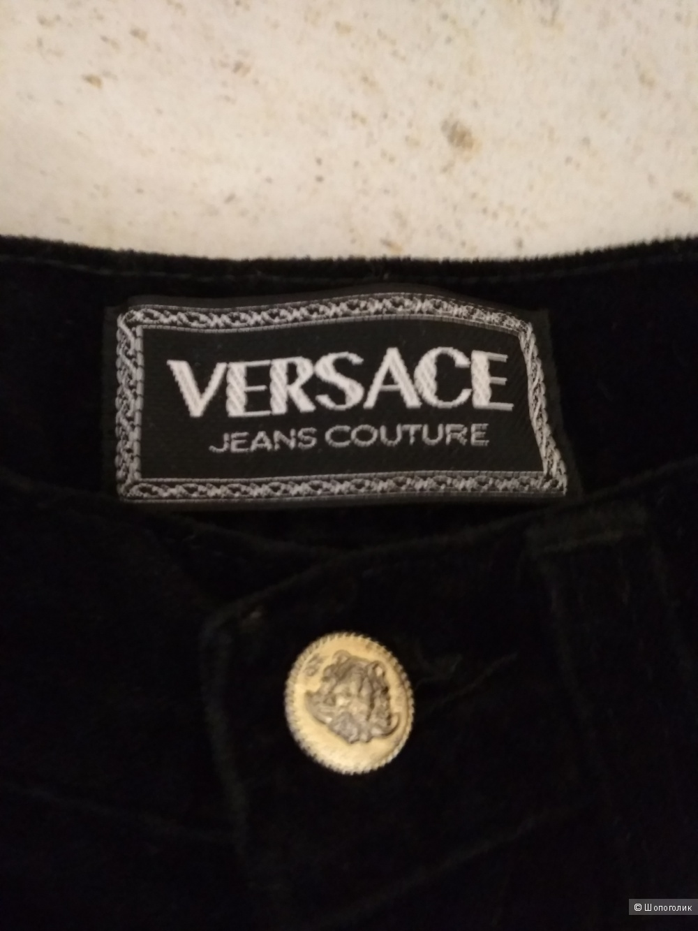 Брюки Versace Jeans couture, р. 42-44