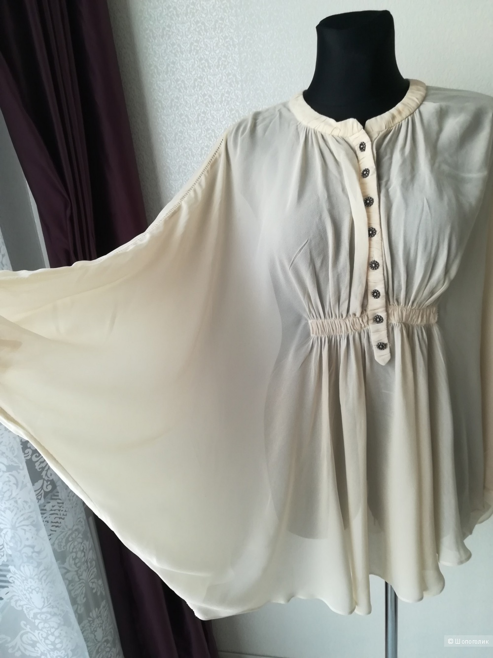 Блузка Gustav, размер free size