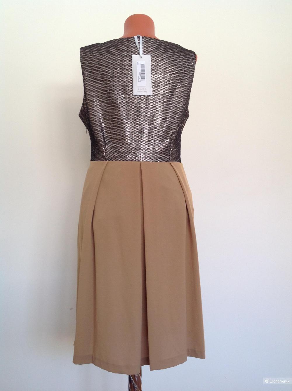 Платье KAOS, размер 46It, на 48-50