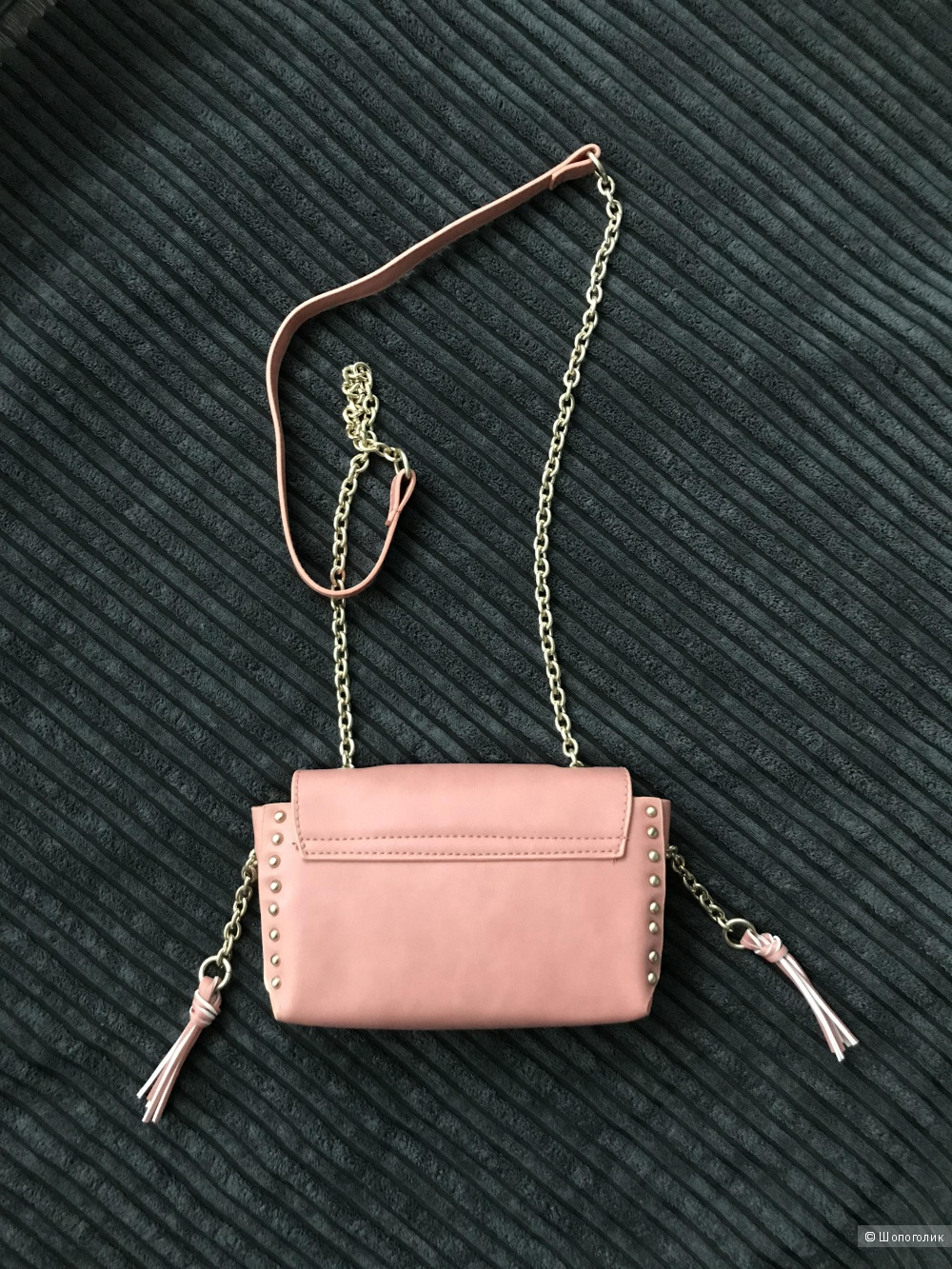 Сумка cross-body Ichi 20 х 12,5 х 5,5