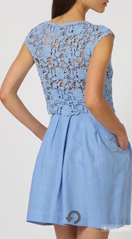 Платье Ermanno Scervino, размер 44