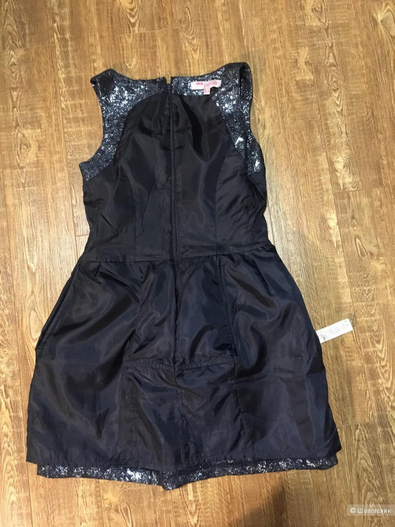 Платье Asos Petite UK8