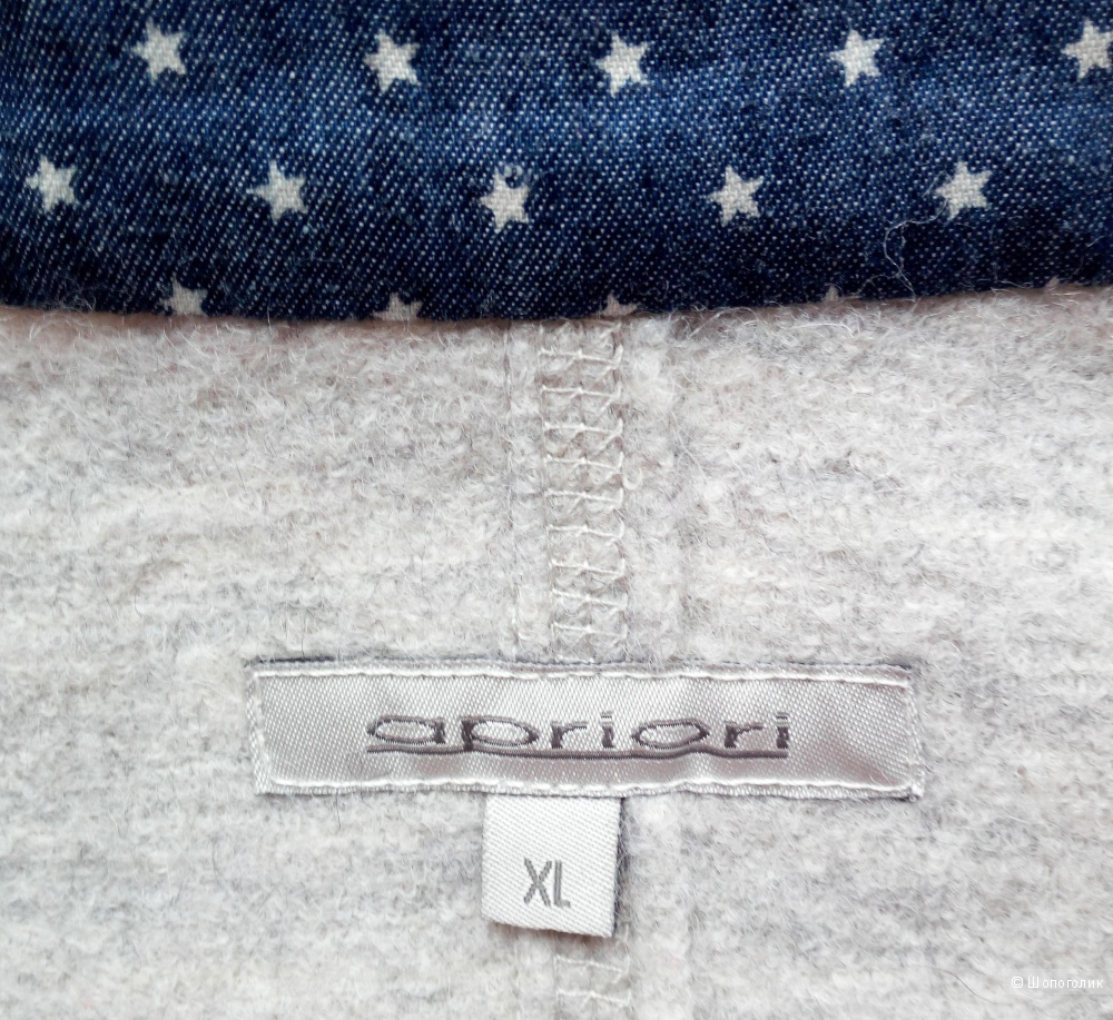 Блейзер Apriori, размер XL (48-50)
