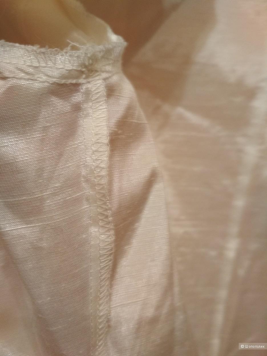 Блузка-рубашка No Name , размер нем 38 на наш  46-48