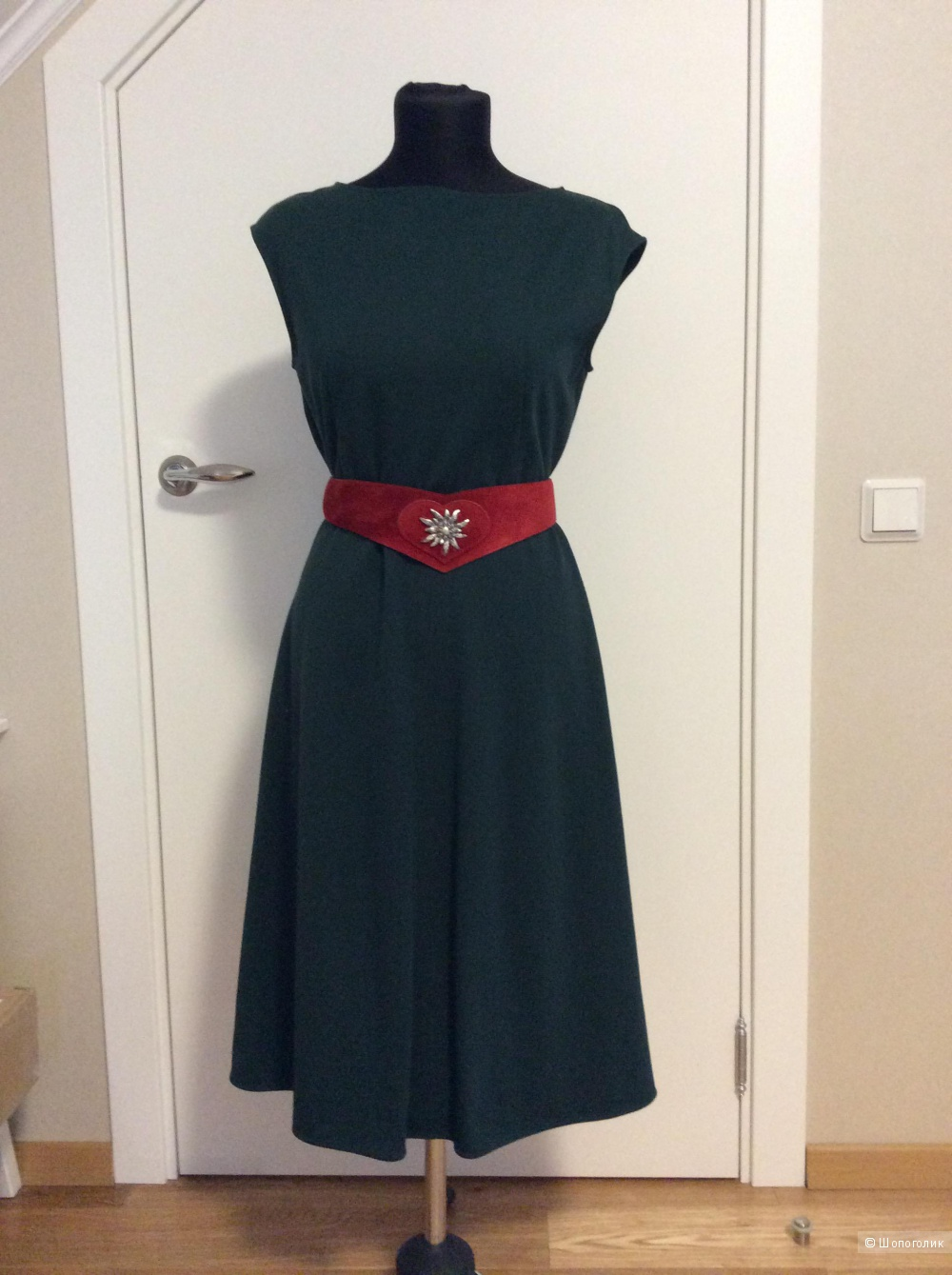 Платье Uniqlo р.М