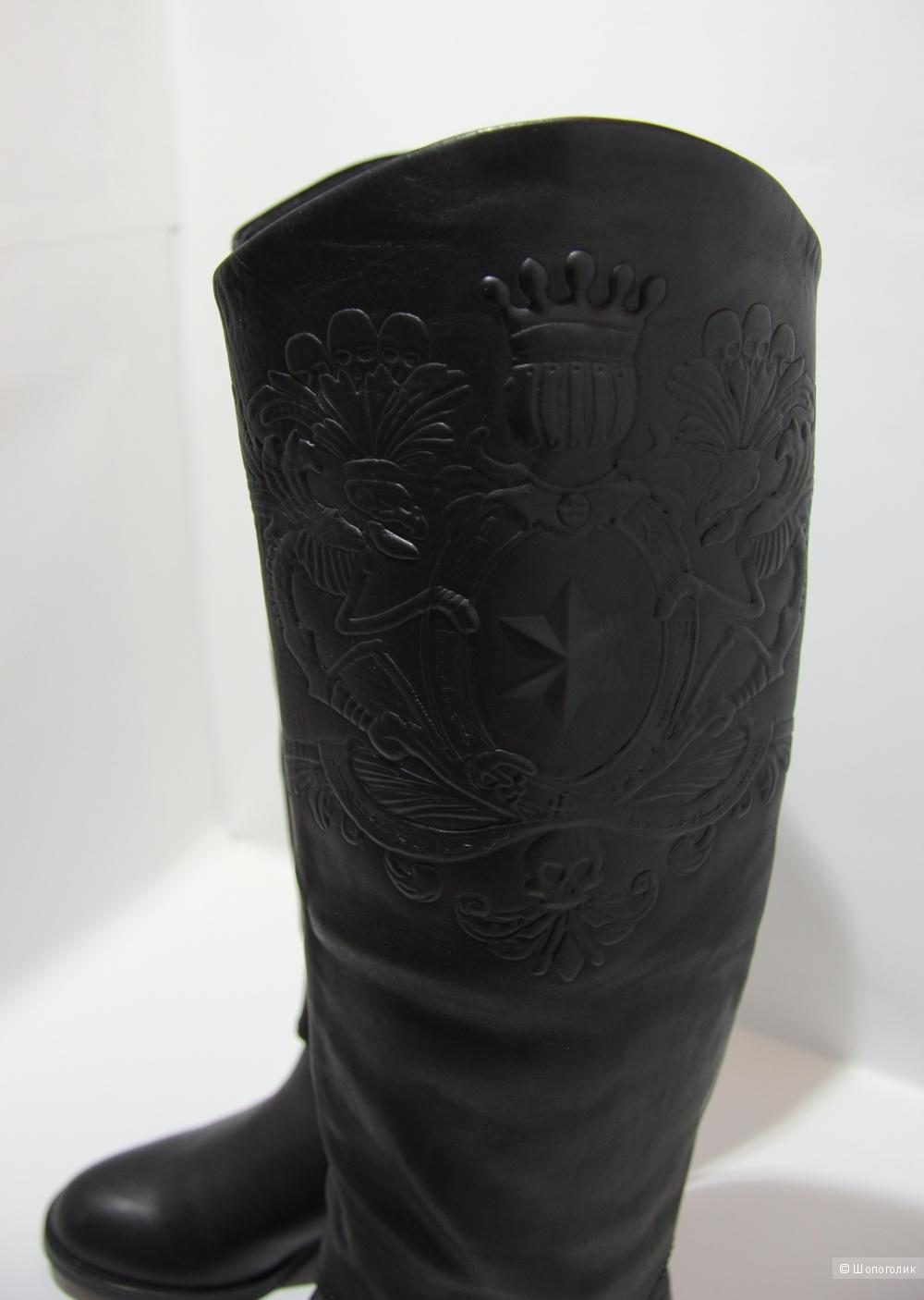 Сапоги MEDEA размер 36~37