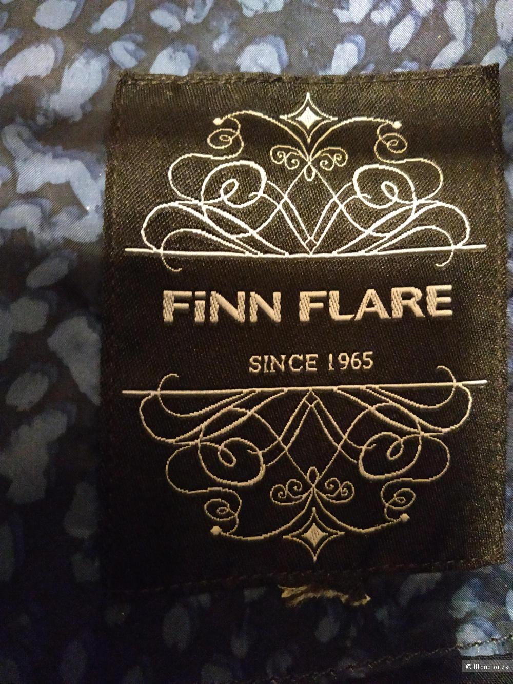 Плащ FINN FLARE XL
