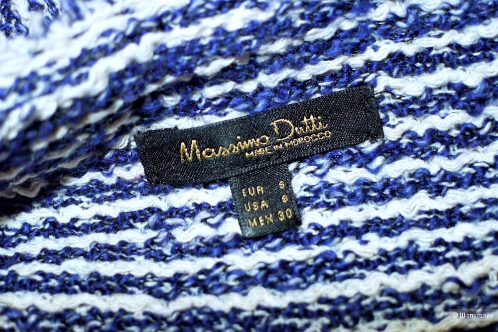 Свитшот толстовка Massimo Dutti размер S