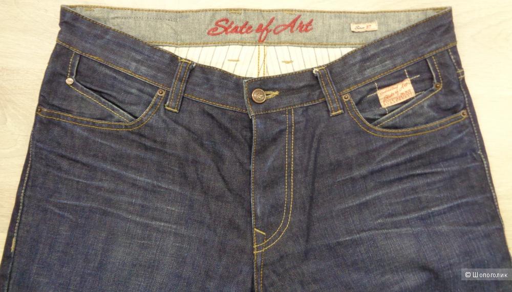 Мужские джинсы State-of-Art ,размер 35-34