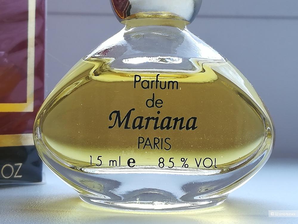 """Parfum de Mariana"" от Laurent Lanvan 15 мл. Parfume"