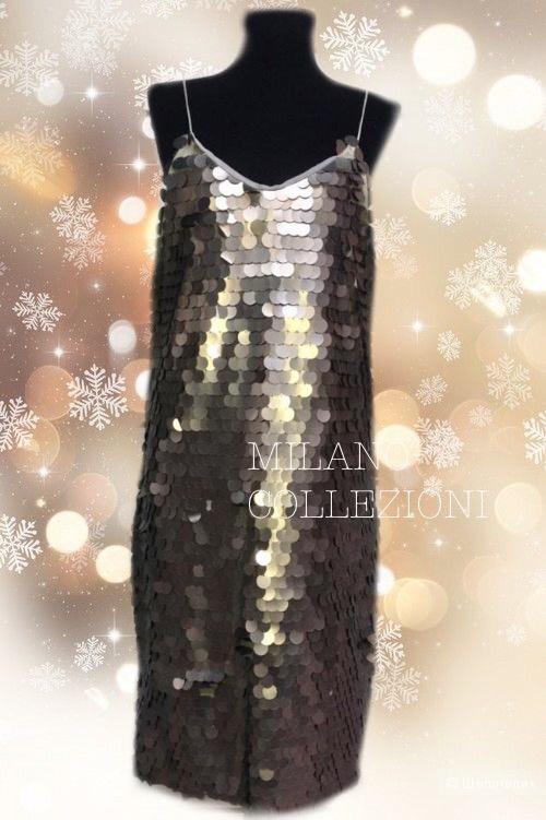 Платье LOVE ITALY, 42-46
