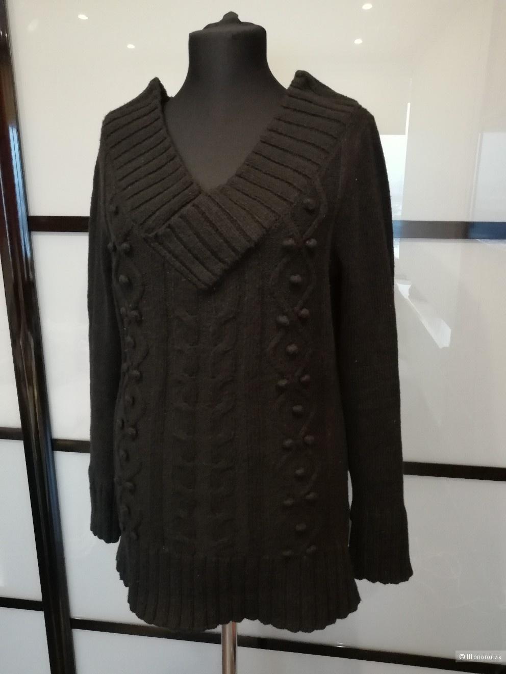 Джемпер DKNY размер L