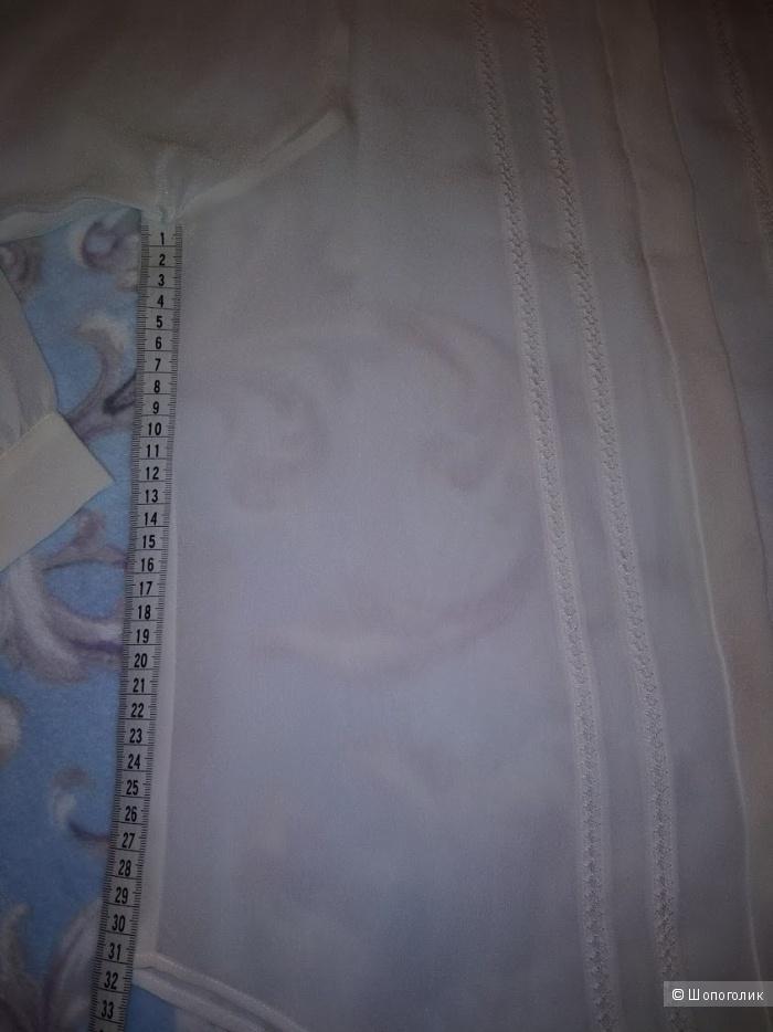 Блуза MAURO GRIFONI, 42 IT, на размер 44-46-48