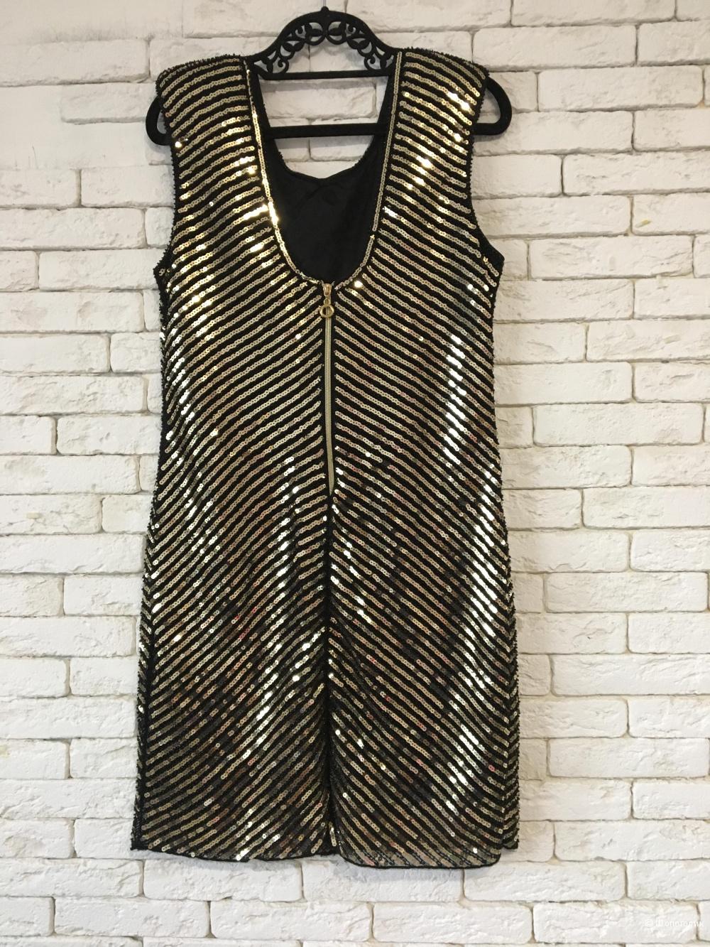 Платье Snake,  M-L