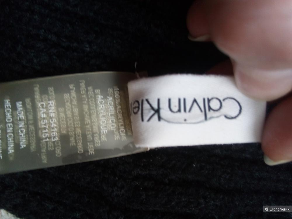 Снуд Calvin Klein, длина 83 см