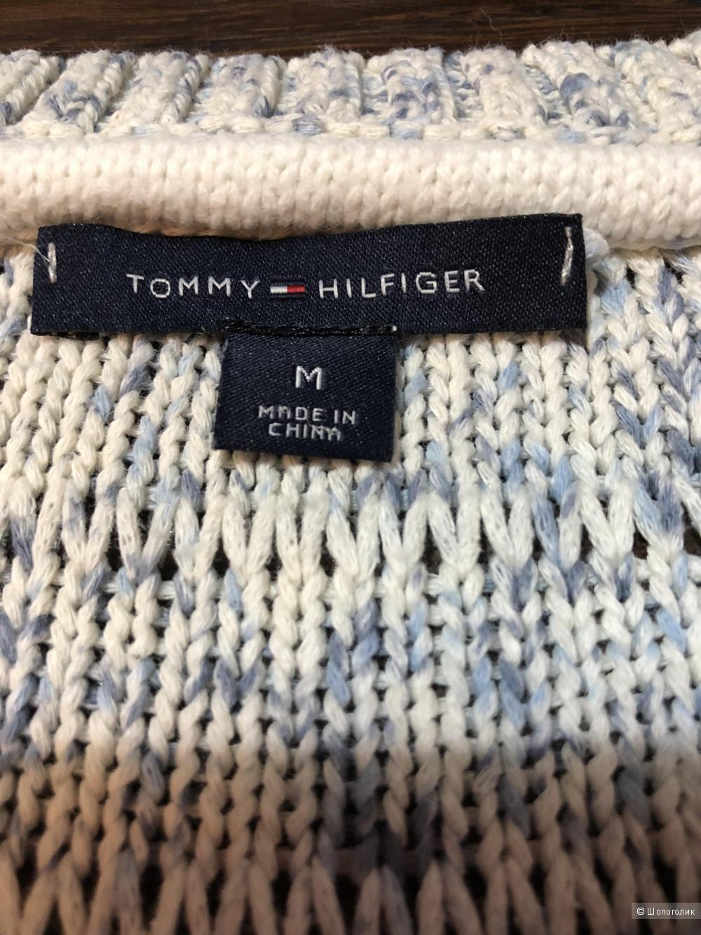 Свитер Tommy Hilfiger M