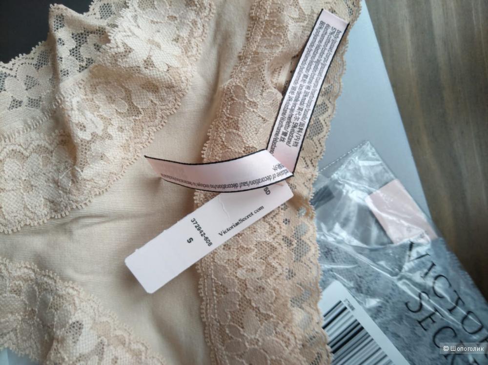 Трусы Victorias Secret S комплектом из 4х шт