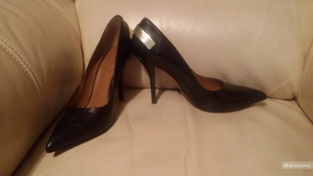 Givenchy туфли , 40,5 евр.