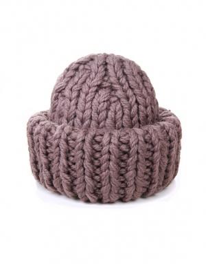 Шерстяная шапка Style Track, free size