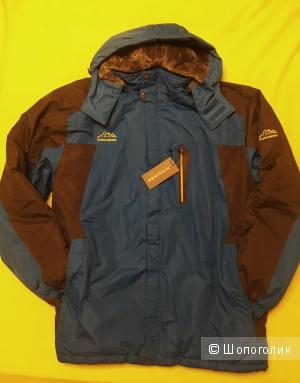 Куртка Zengker, размер 9 XL.