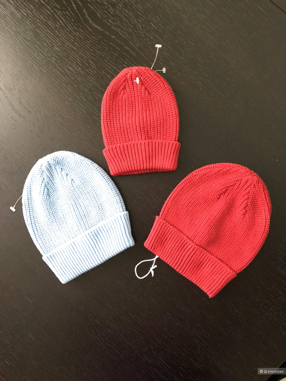 Шапочка Prenatal, 2-3г