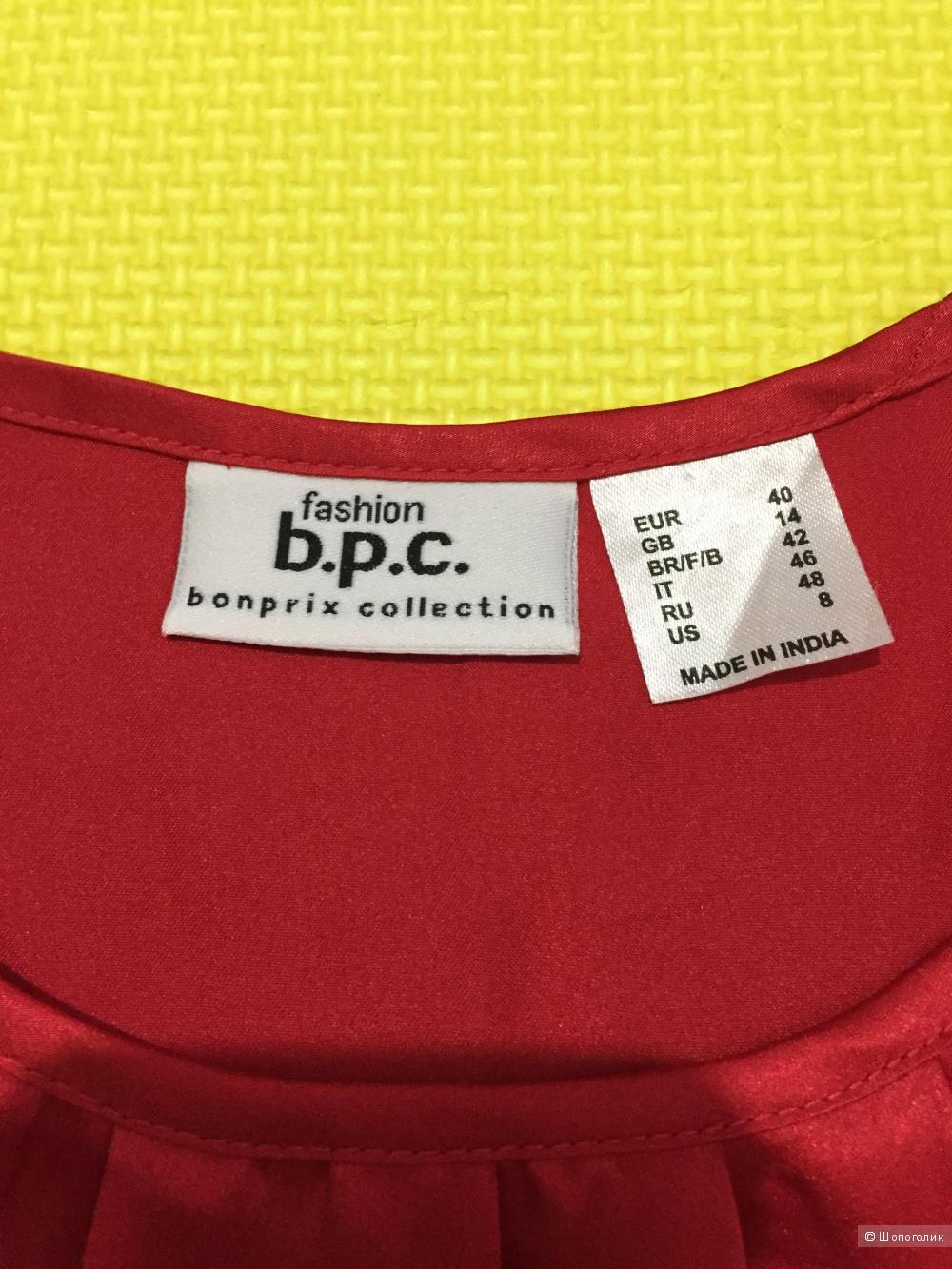 Блуза Bonprix 48