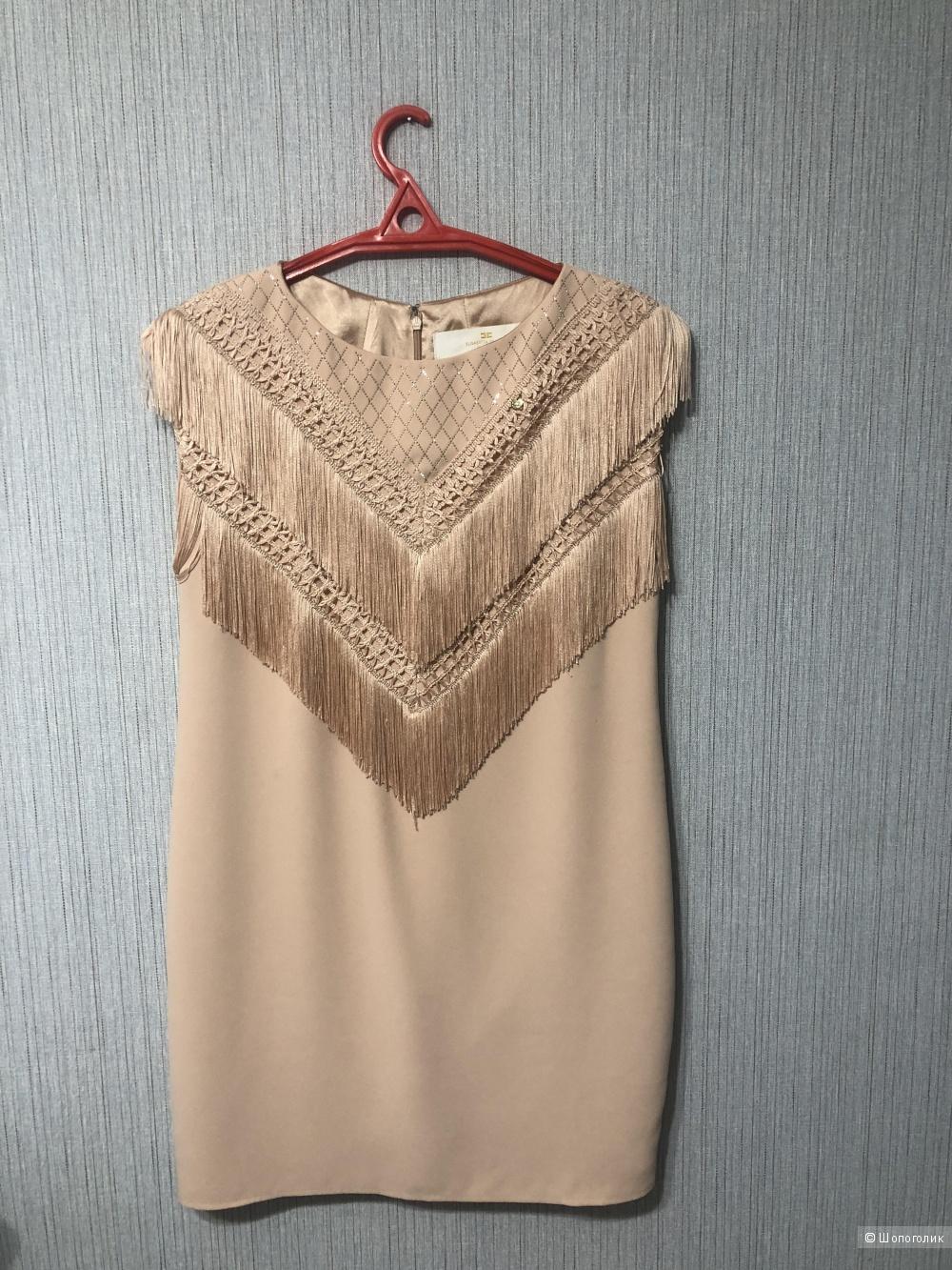 Платье Elisabetta franchi 44/46