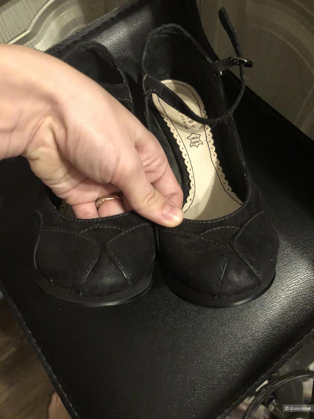 Туфли, carnaby, 39 р.