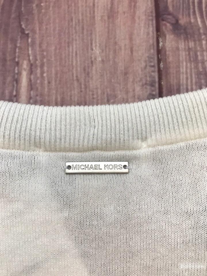 Свитер от Michael Kors М