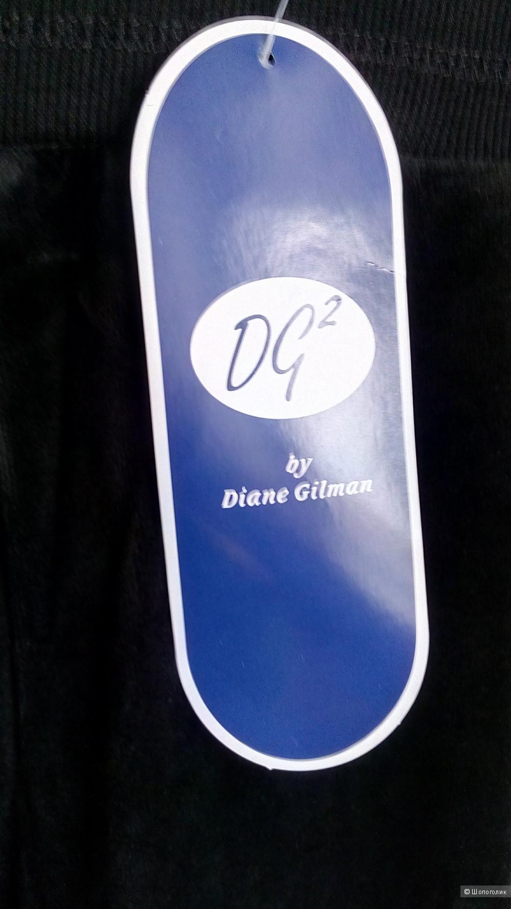 Брюки DG2 by Diane Gilman, размер S