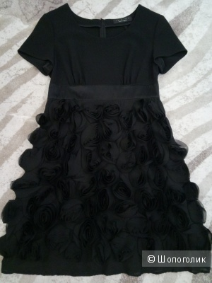 Платье Twin-Set Simona Barbieri  , размер 40 IT