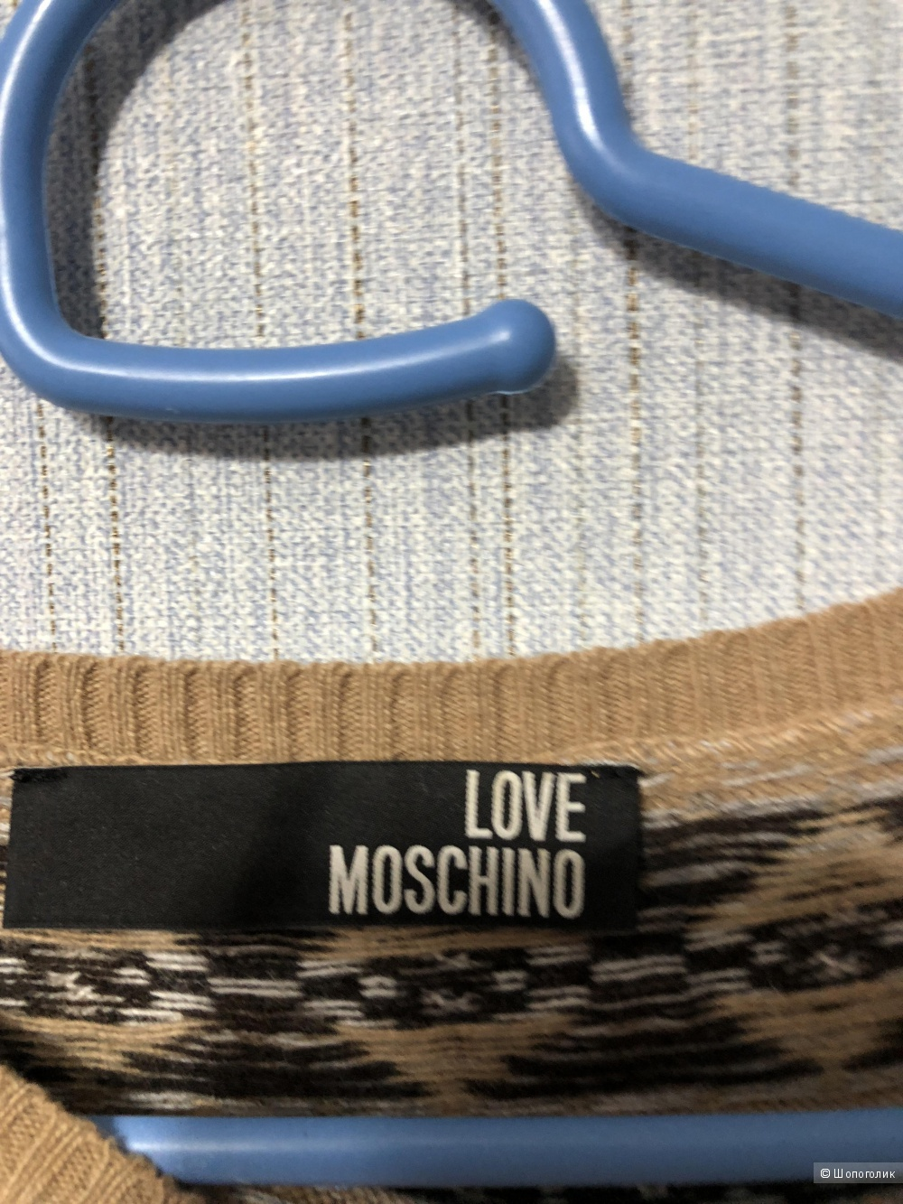 Платье Love Moschino размер 40/42