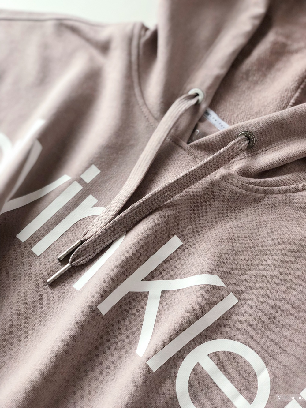 Худи Calvin Klein Performance, XS-M