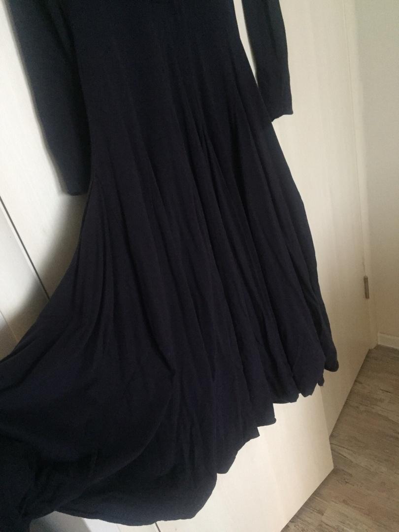 Платье-макси Mais il est ou le soleil? (EUR 38, RUS 44-46)