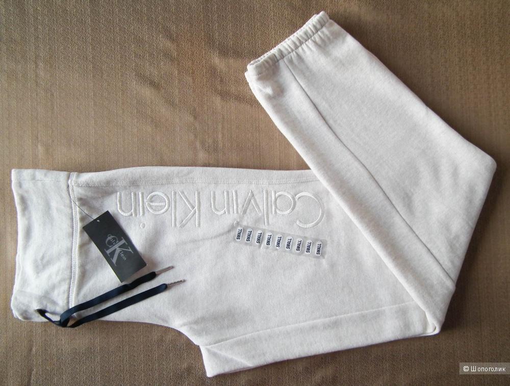 Женские штаны (джоггеры) Calvin Klein S (40-42р)