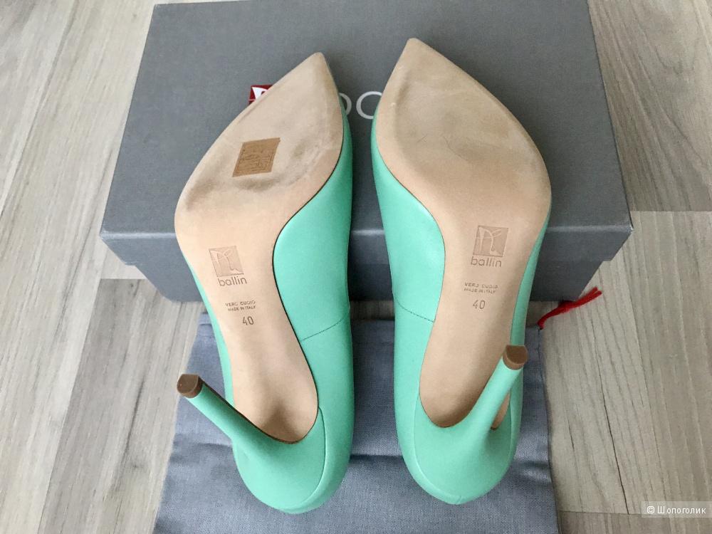 Туфли Ballin, 40 размер