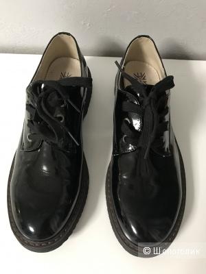 Ботинки Keddo, размер 38